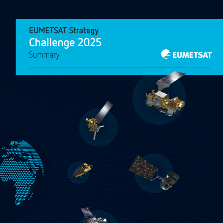 EUMETSAT Strategy - Challenge 2025