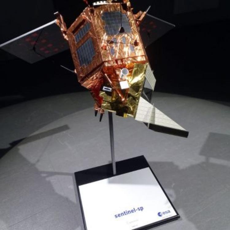 Sentinel-5P
