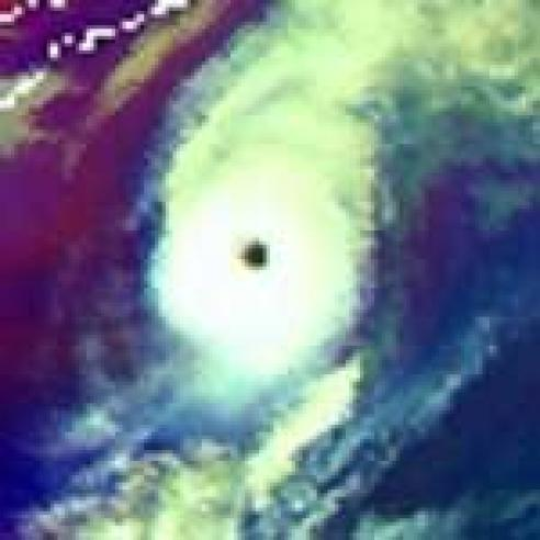 Transition of Hurricane Alex