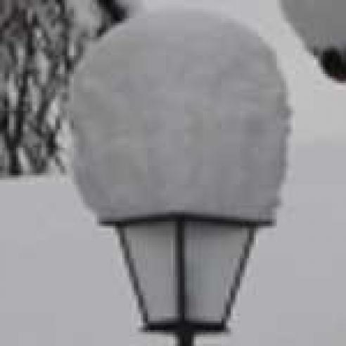 Heavy snowfall over Italy & Italian Switzerland