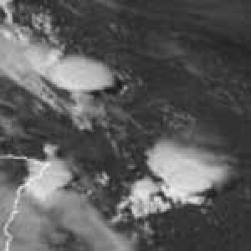 EUMETSAT HQ in Darmstadt hit by rapidly developing thunderstorm
