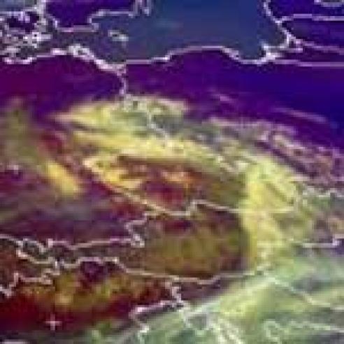 ULL over Europe