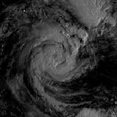 Tropical cyclone Adjali