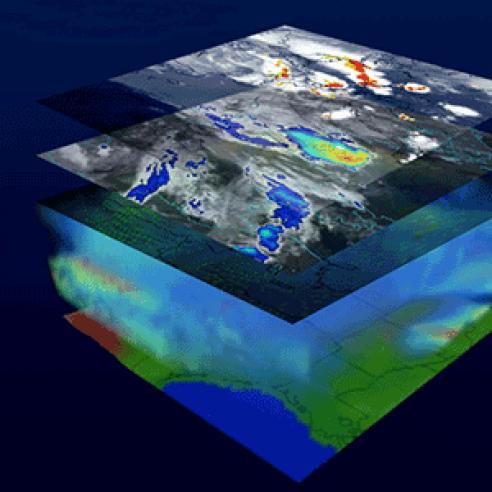 MTG Services 4D weather cube