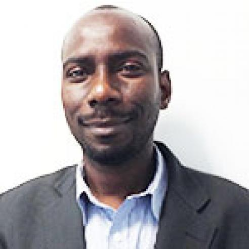 Spotlight on a User — Hama Hamidou, EAMAC