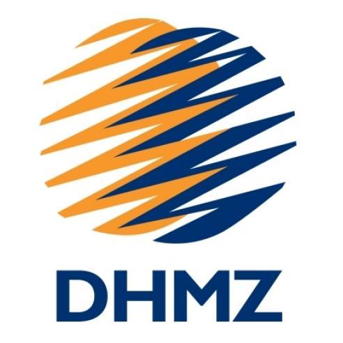 Croatian Met Service logo