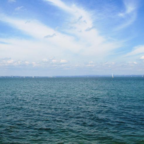 Lake Constance, Romanshorn