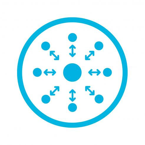 Global Telecommunications Network Thumbnail