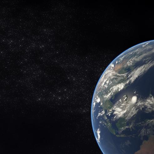 earth composite