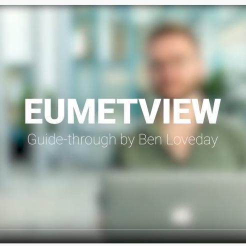 EUMETView video