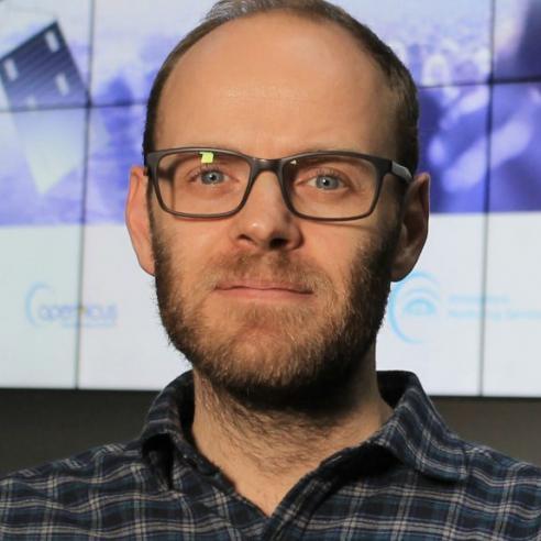 Mark Parrington