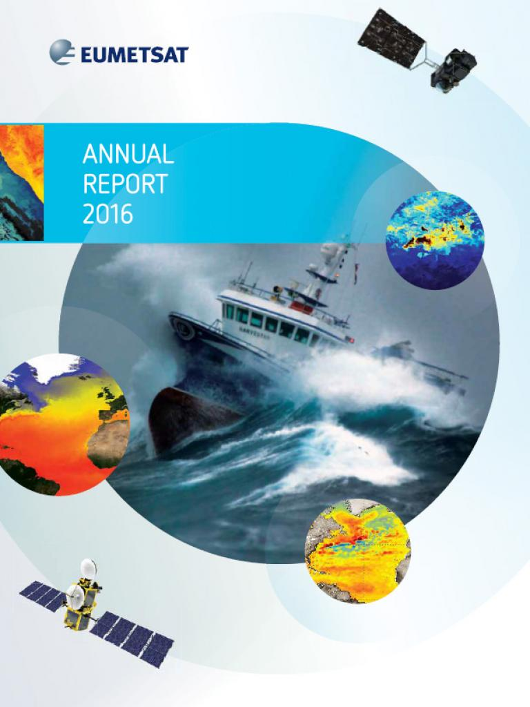 Image - Annual Report - 2016 - Cover