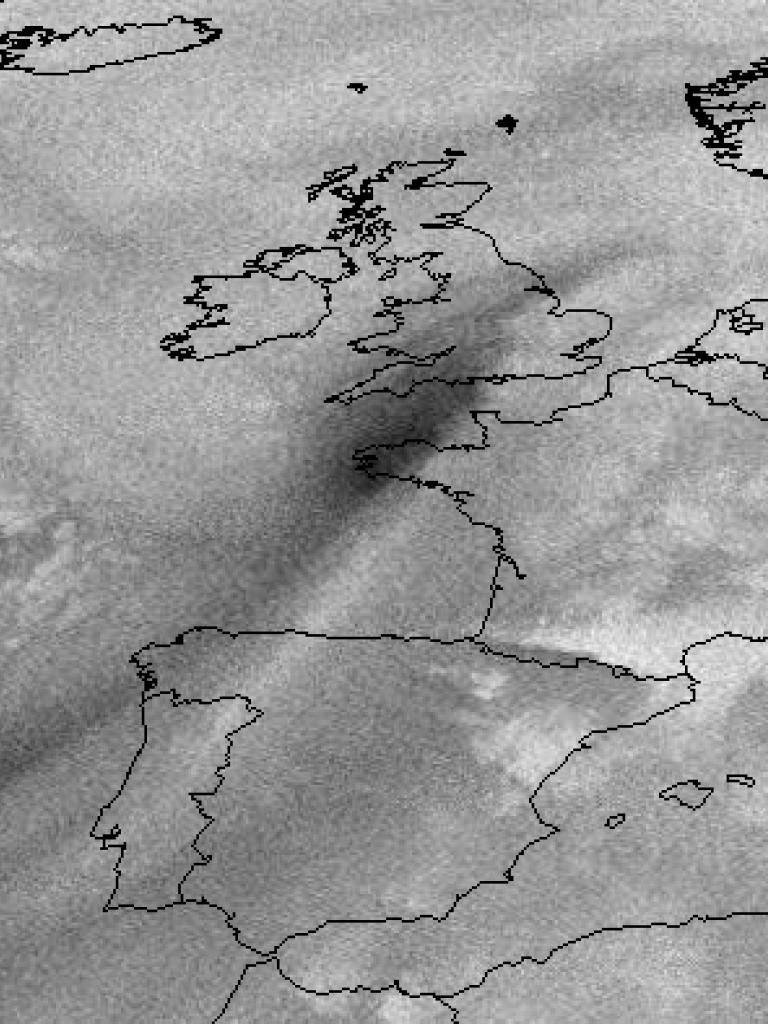 UK's Great Storm of 1987 - 30 years on
