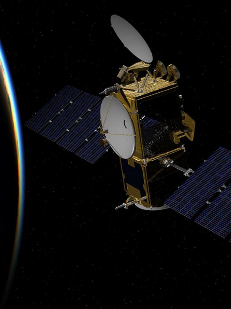 Image - PR - Jason-3 launch