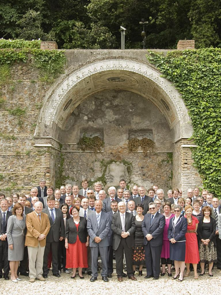 Image - Press Release - 100622 - 70th Council in Rome
