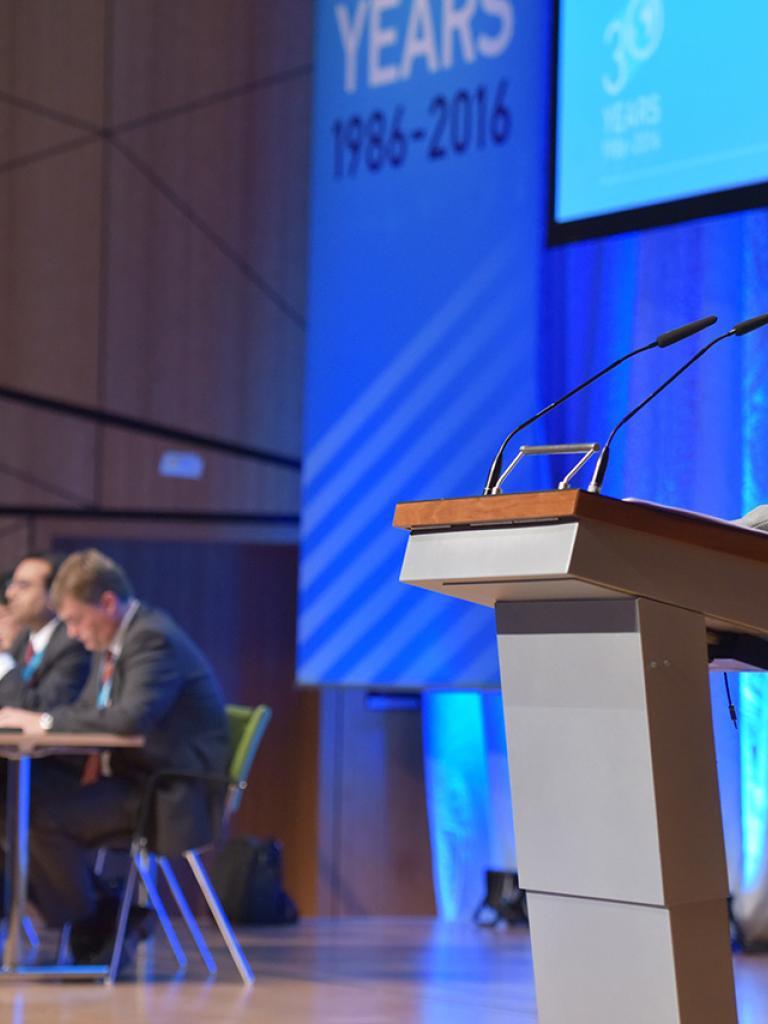 Photo - Press Release - 2016 EUM Conference