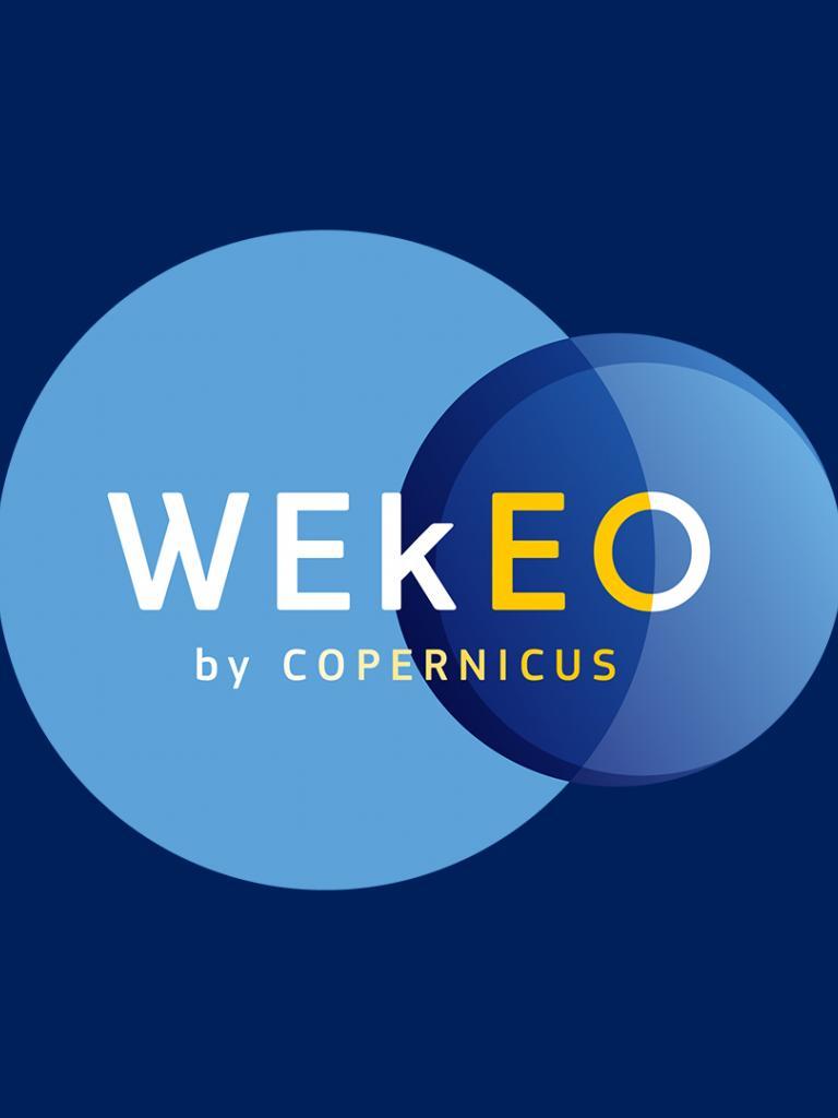 wekeo logo