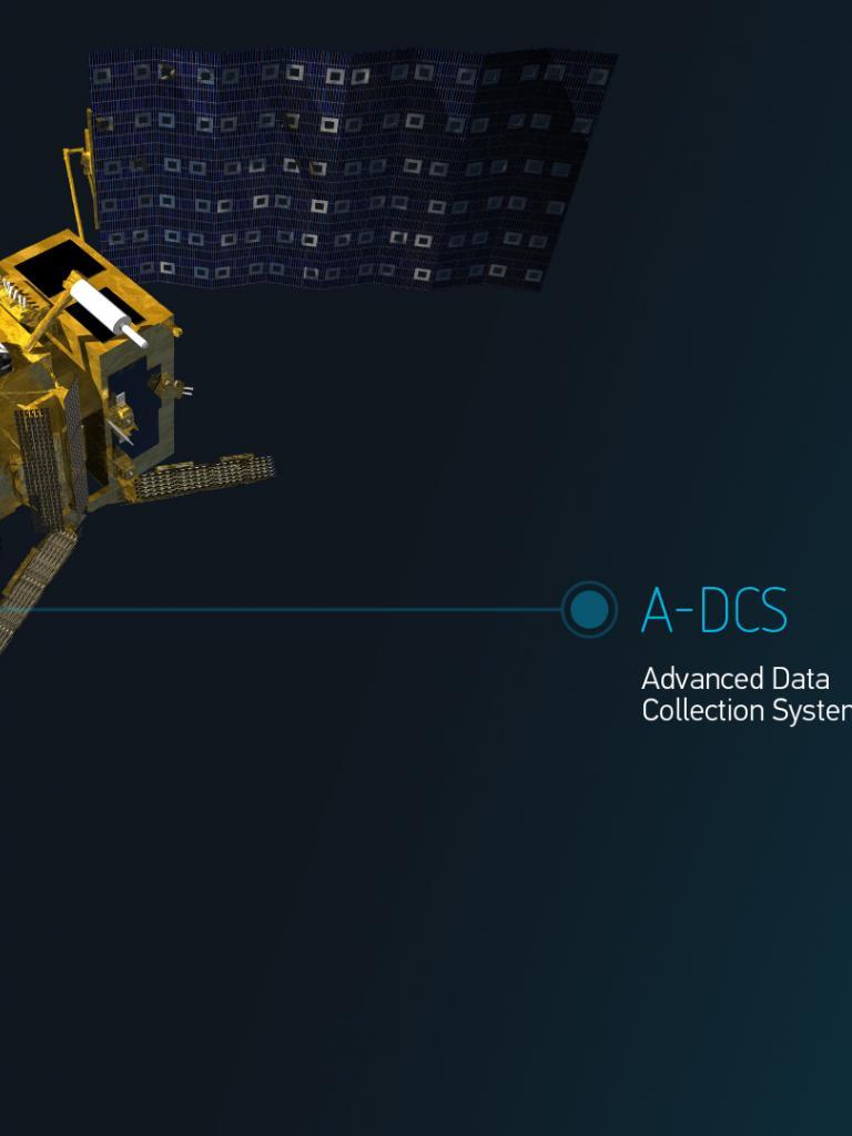 A-DCS A Spot