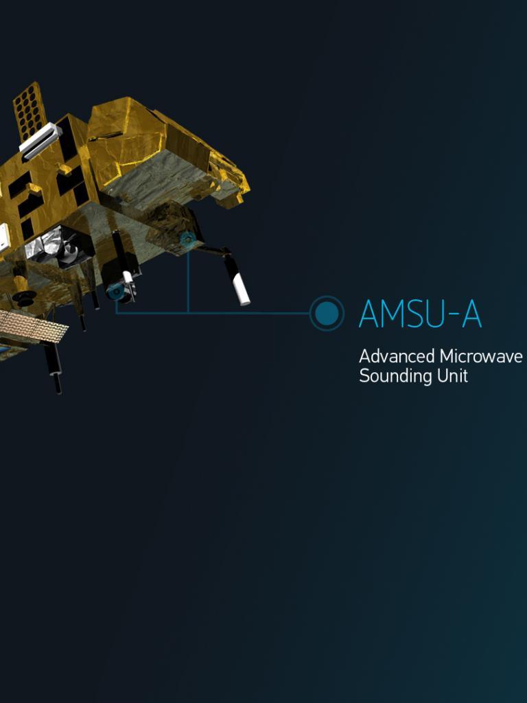 AMSU-A A Spot