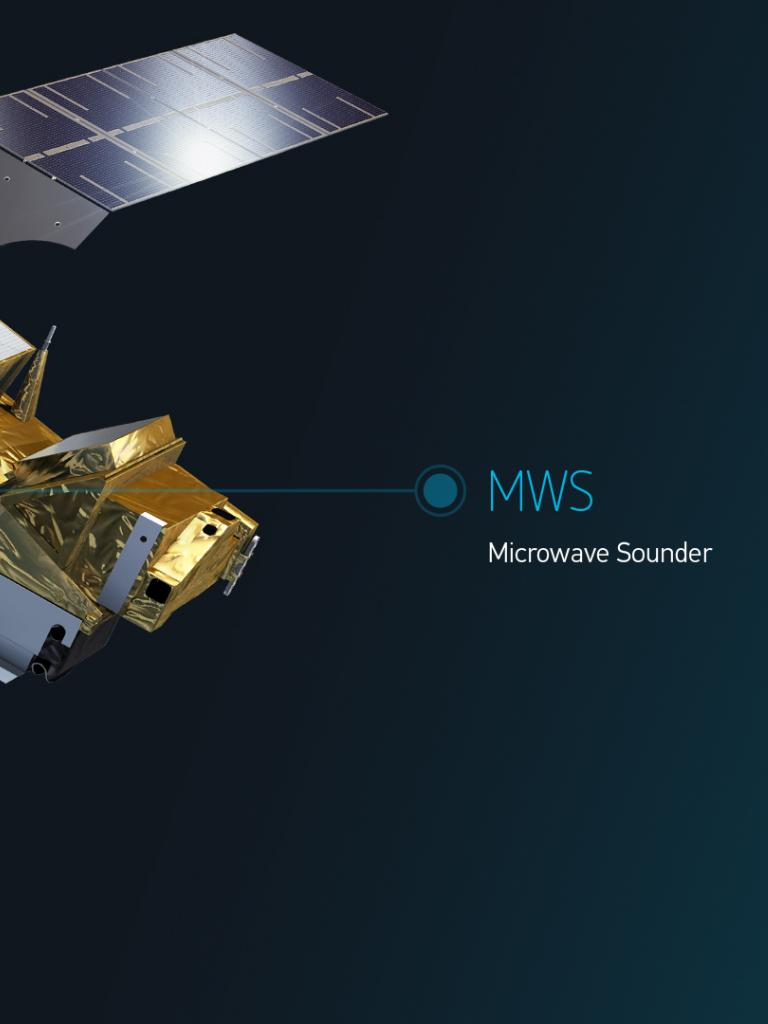 MWS A Spot