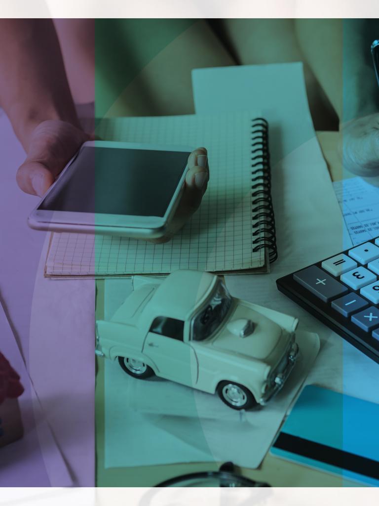 Salaries & Benefits A Spot