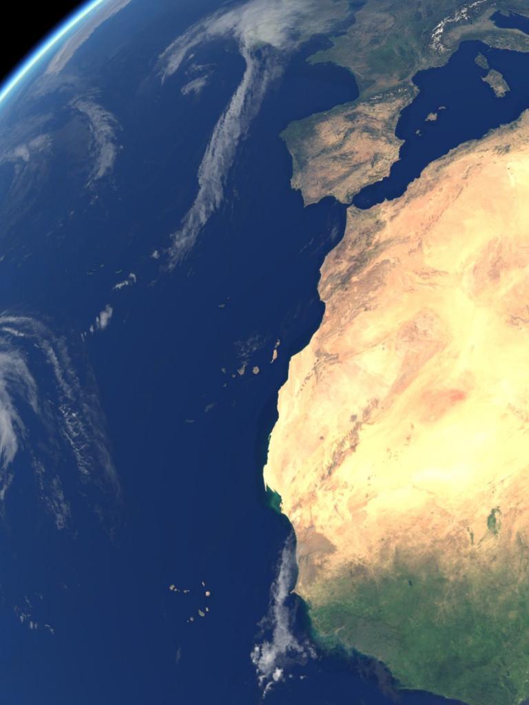 EU africa
