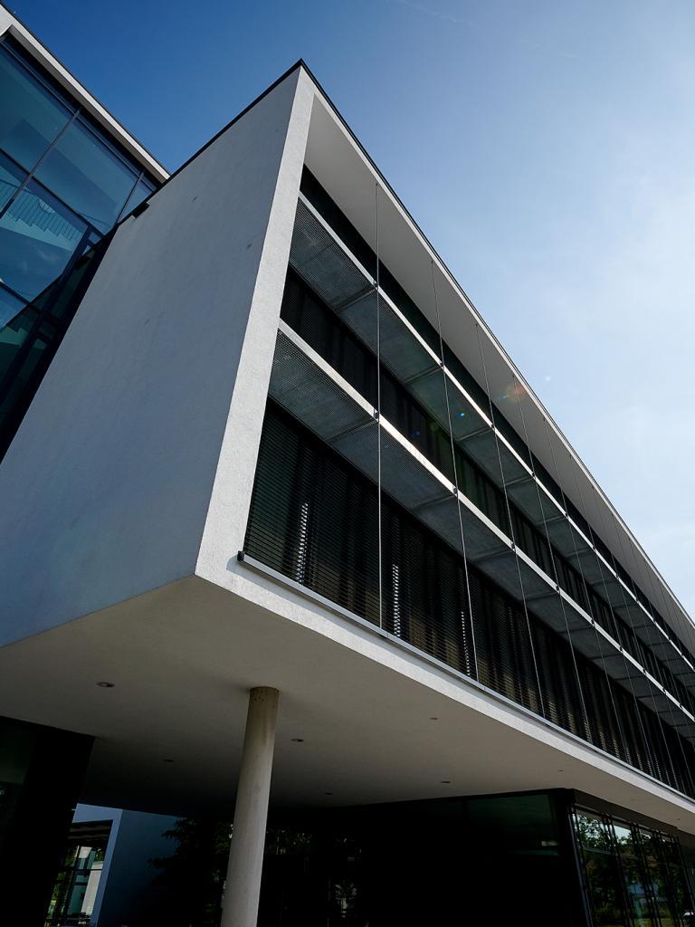 EUM Building