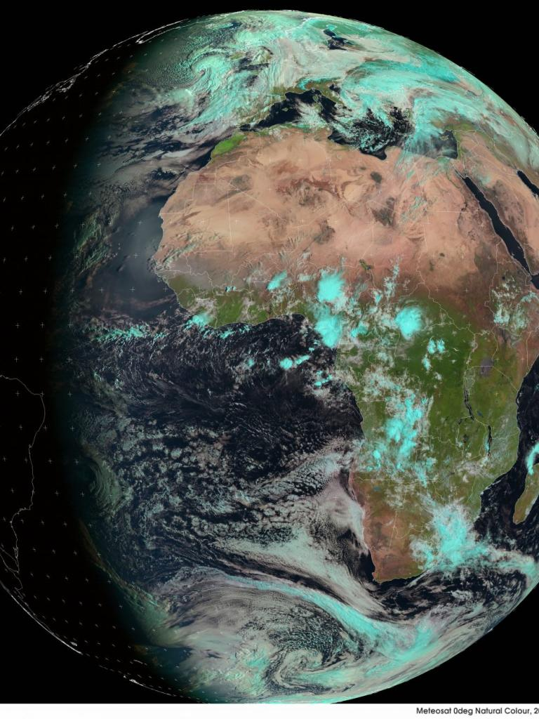 Becoming weather ready and climate smart