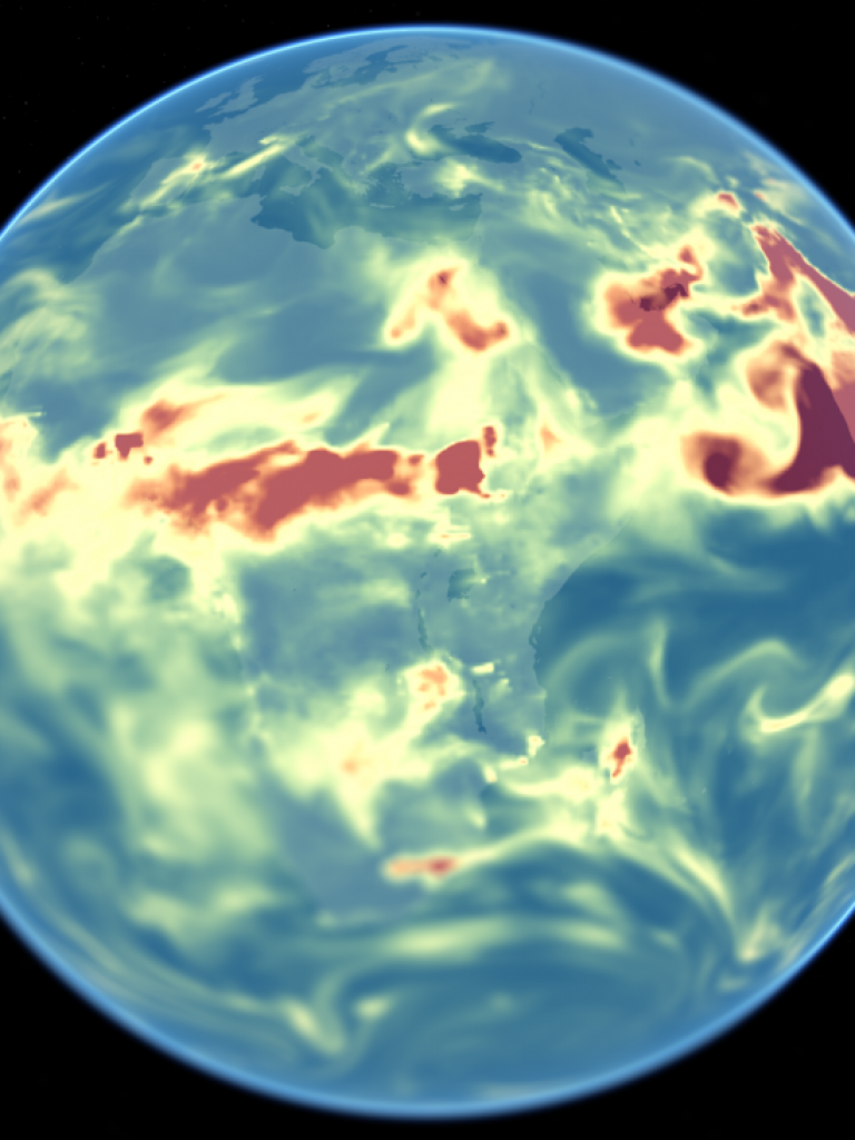 GAIA-CLIM, Gap Analysis for Integrated Atmospheric ECV CLImate Monitoring