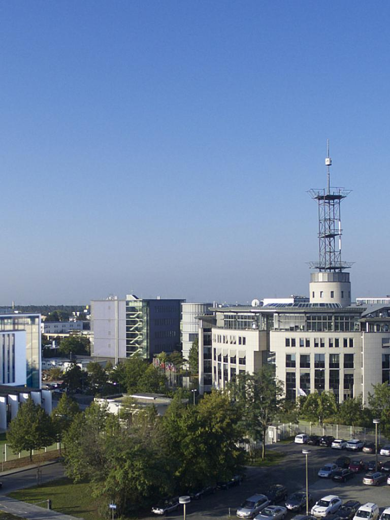 EUMETSAT headquarters
