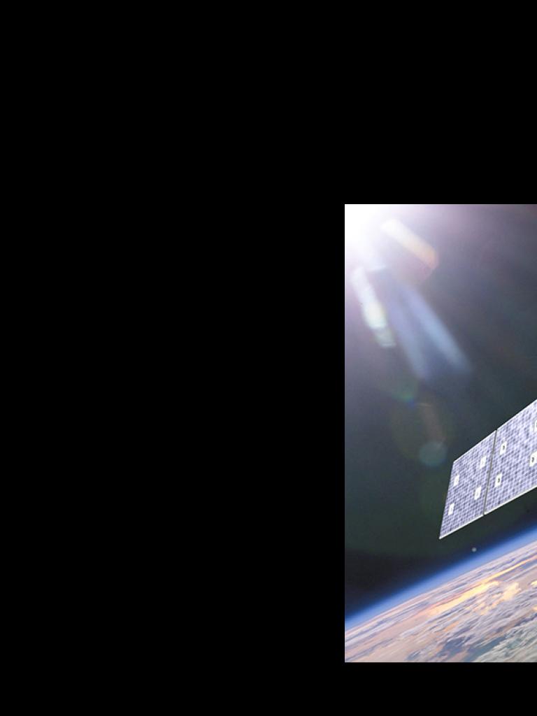 Suomi-NPP (SNPP) satellite