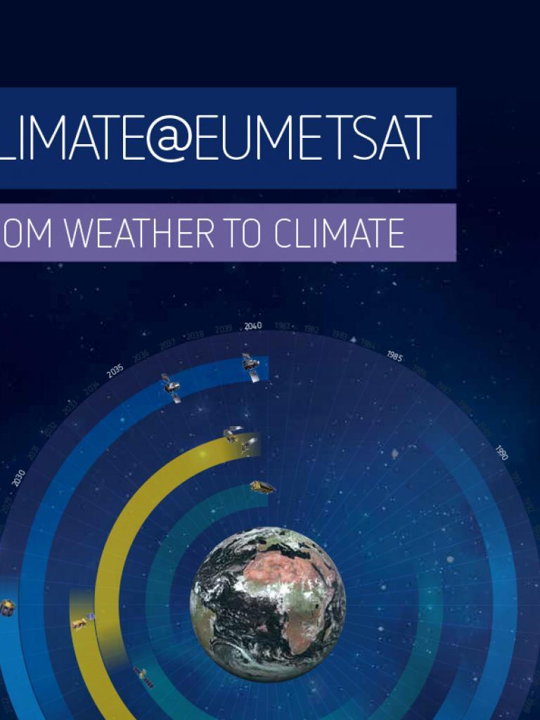 CLIMATE EUMETSAT