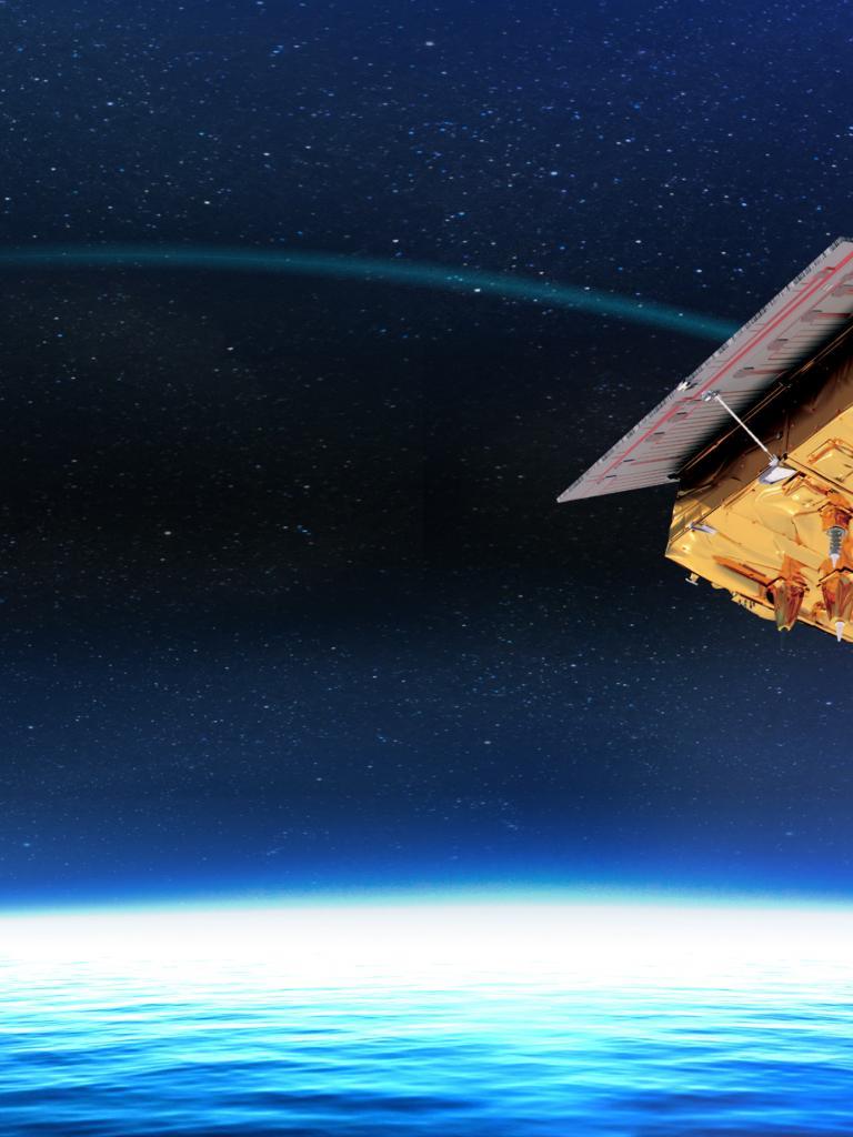 Sentinel 6 MF Main Image