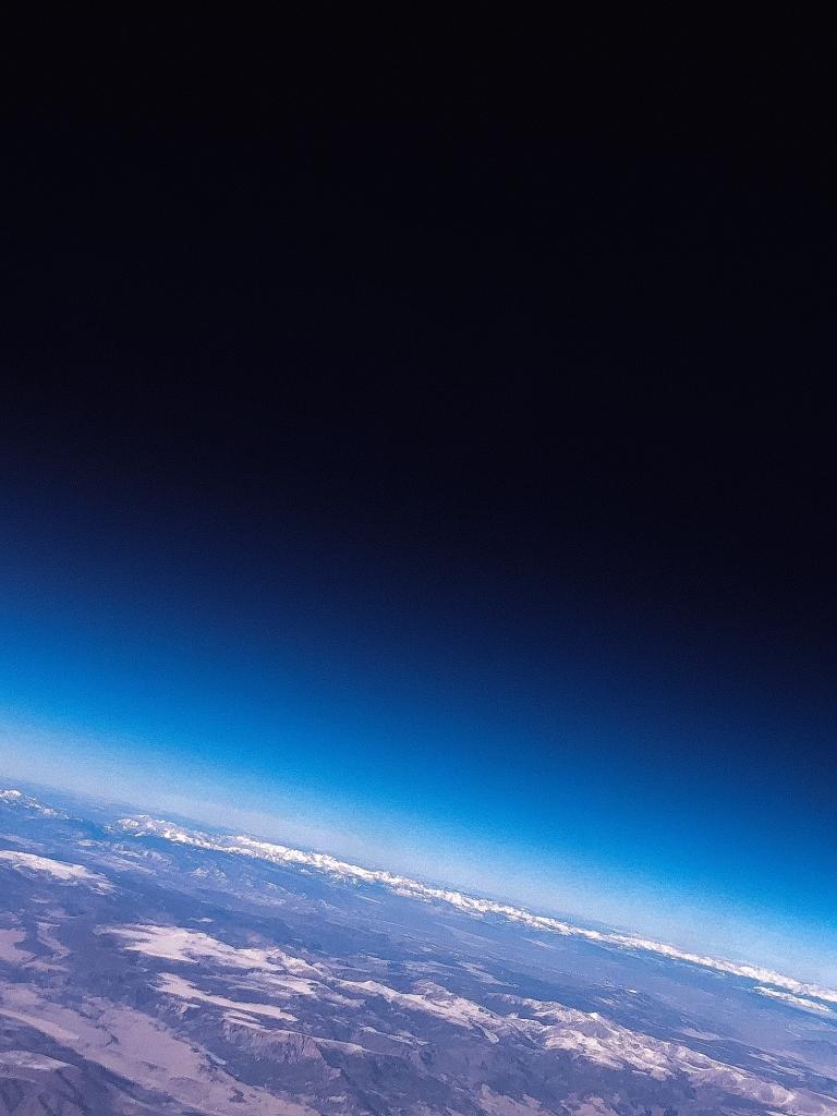 Atmosphere Science Blog