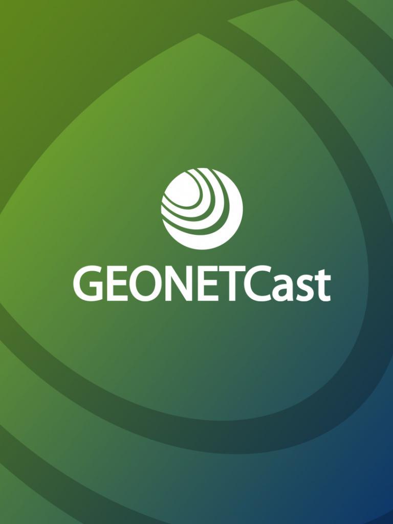 GEONETCast A Spot
