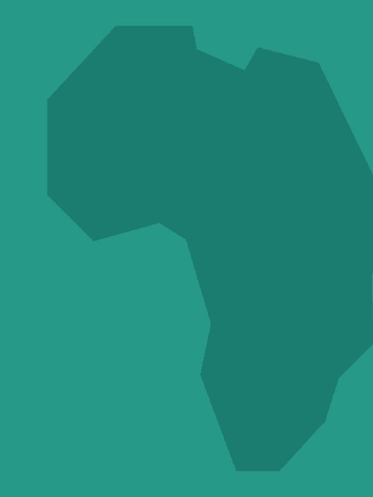generic Africa icon