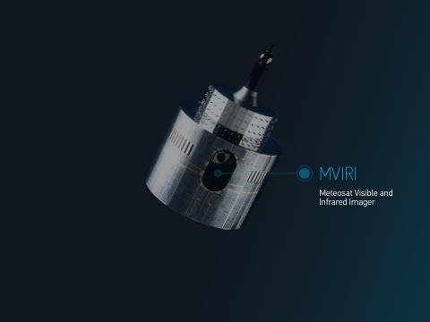 MVIRI A Spot